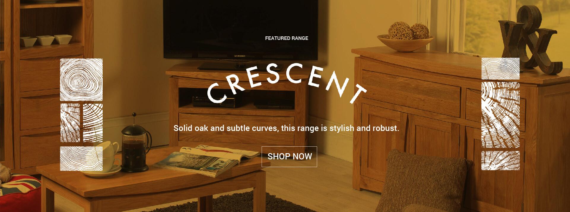 Solid Oak Home Furniture