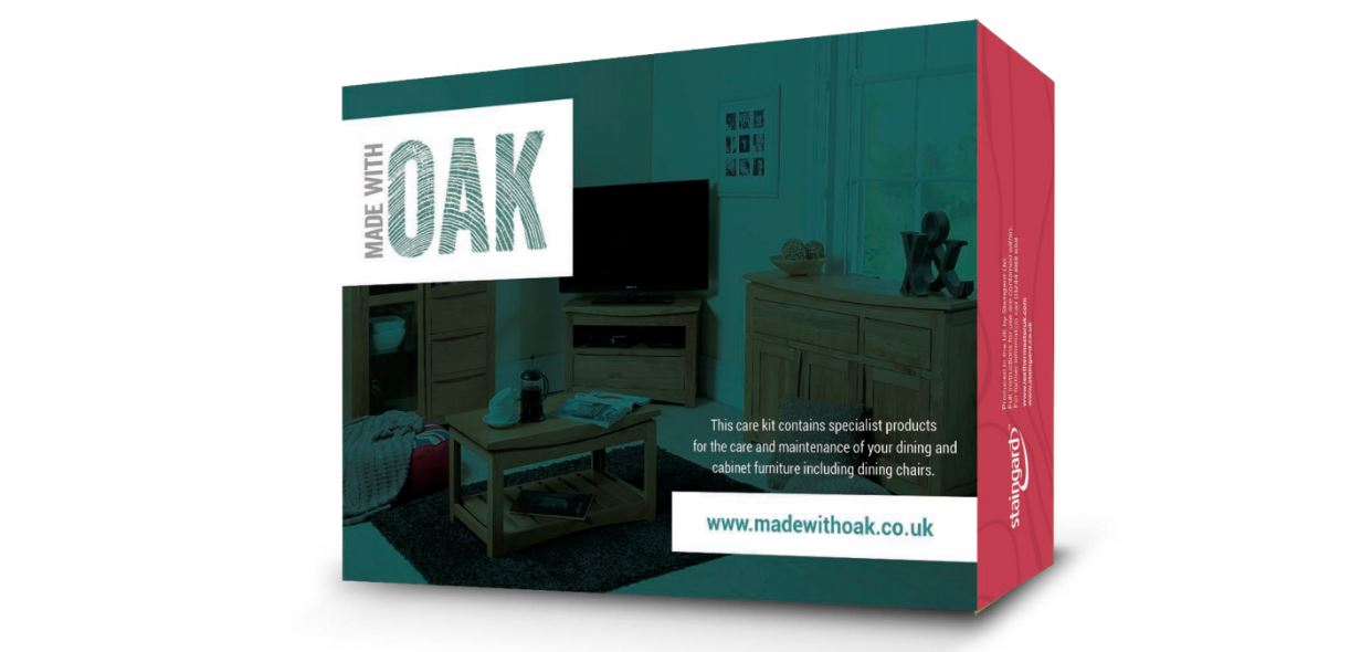 How to Care for Oak Furniture
