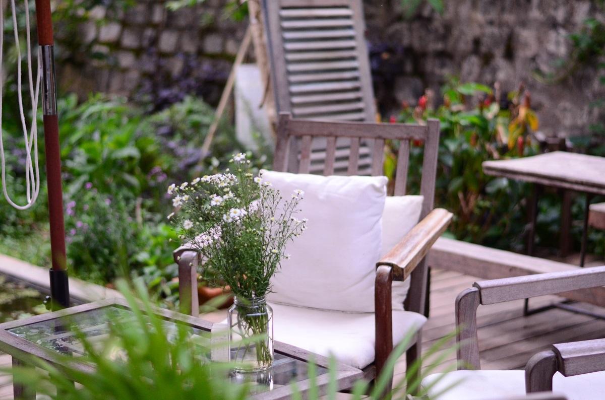 garden tips for summer