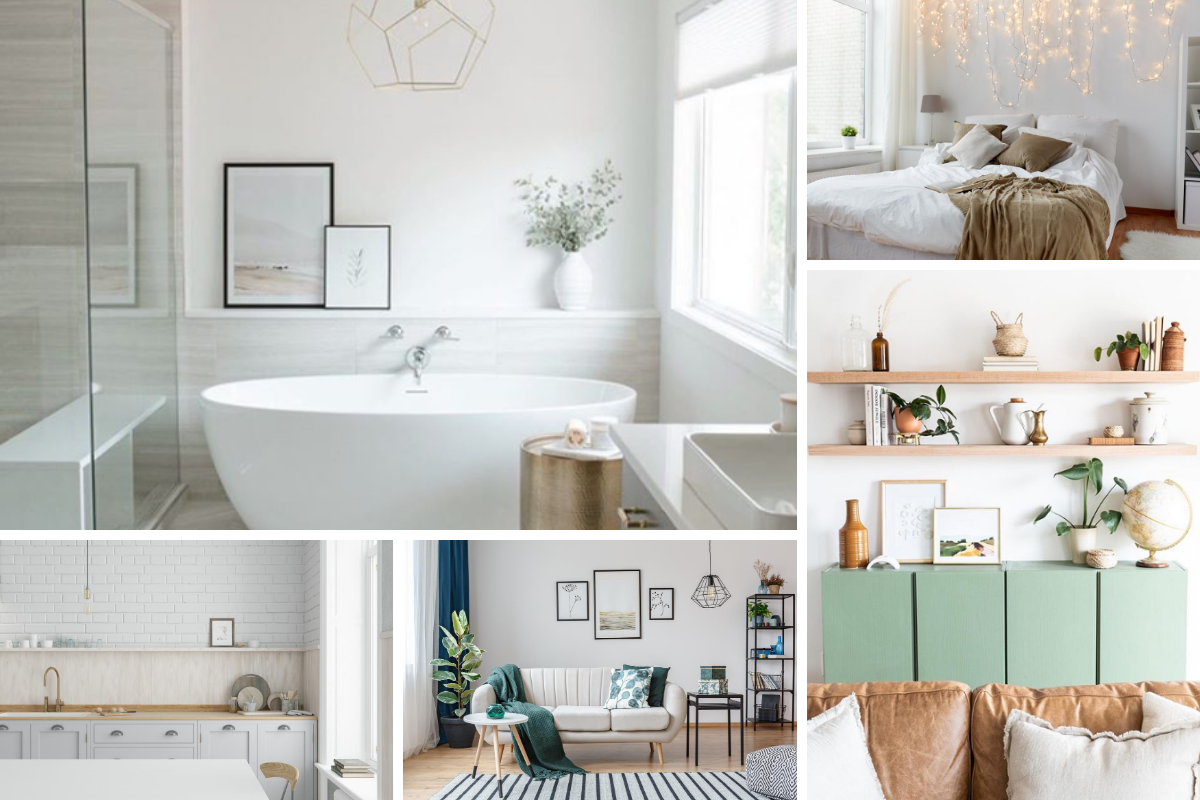 Instagram's Top Interior Trends of 2020
